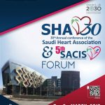 SHA 30 & 5th SACIS