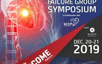 8th SHF Group Symposium