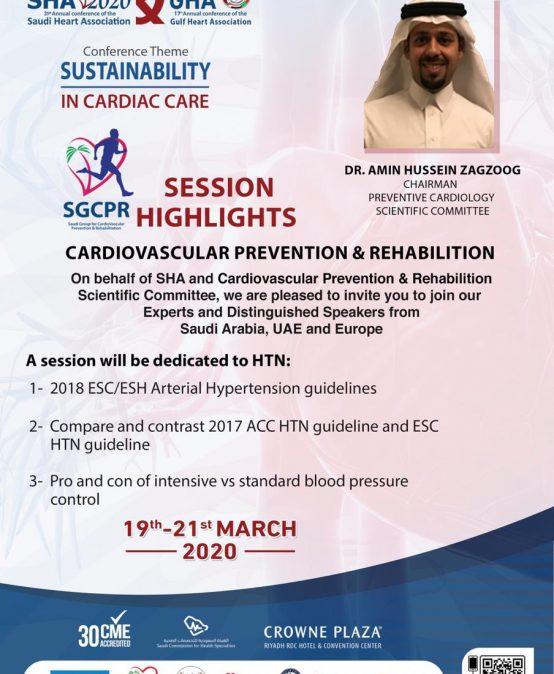Cardiovascular Prevention & Rehabilition